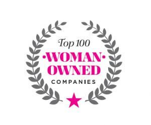 Top 100 Woman Owned Companies